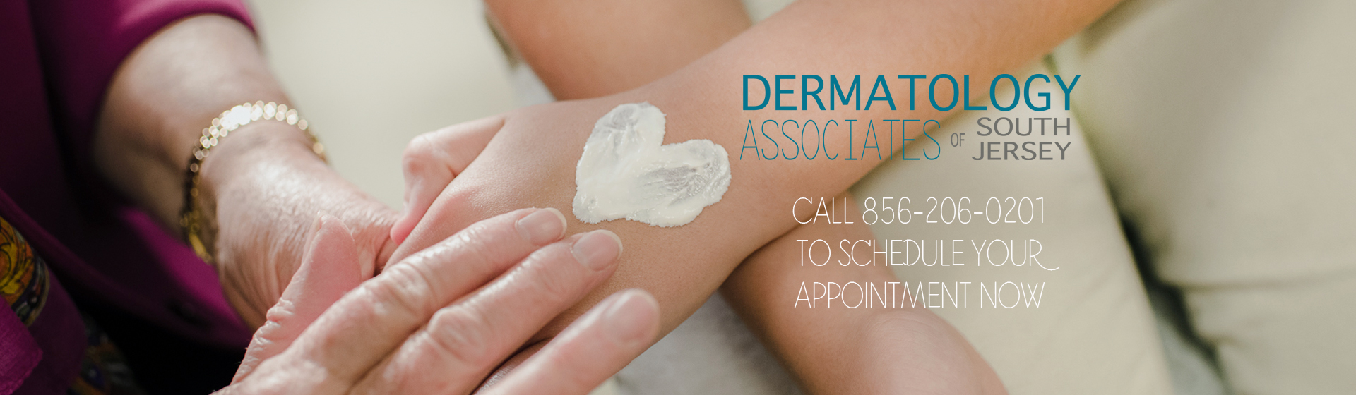 Dermatology Associates of South Jersey – Excellent Patient